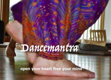 dancemantra